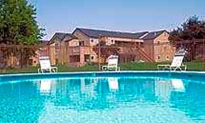 Villa Monterey Apartments, 0