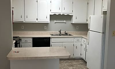 Kitchen, 610 Commerce St, 0