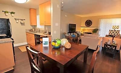 Living Room, Vista Promenade, 1