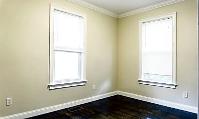 Bedroom, 19 Perrin St, 1
