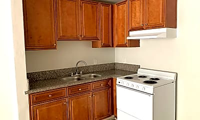 Kitchen, 434 S Kenmore Ave, 1