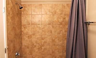 Bathroom, 1463 W Huron, 2