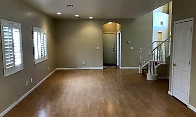 Living Room, 3719 Morning Canyon Street, 1
