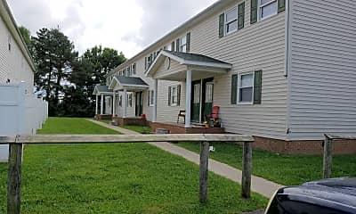 Maple Wood Apartments, 0