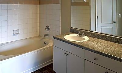 Bathroom, Columbia Peoplestown, 2