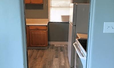 Kitchen, 3415 N Oxford St, 2