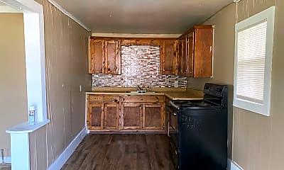 Kitchen, 2130 Evans St, 2