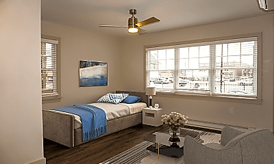 Living Room, 1309 N Pennsylvania St, 0