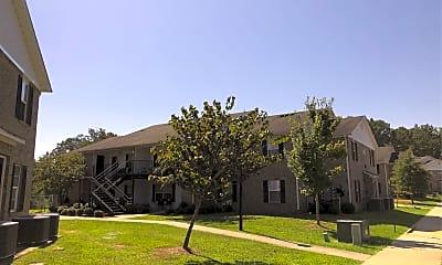 South Hills, 0
