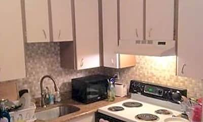 Kitchen, 10 Scottfield Rd, 2