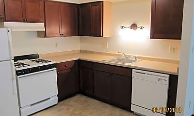 Kitchen, 4163 W Rivers Edge Cir, 1