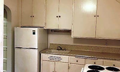 Kitchen, 707 Broadway N, 1