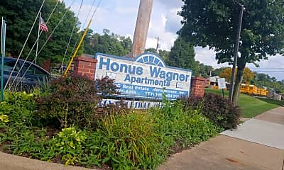 Honus Wagner Apartments, 1