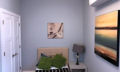 Bedroom, 45 Clifton Pl, 1