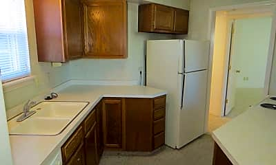 Kitchen, 1705 E 24th Ave, 0