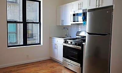 Kitchen, 496 E 189th St, 0