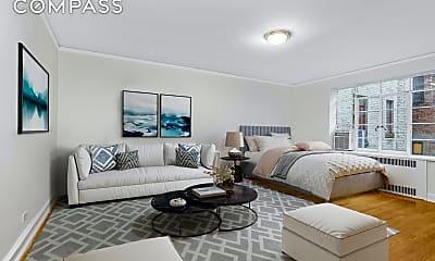 Bedroom, 151 E 90th St 2-F, 1