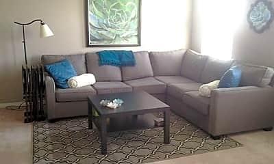 Living Room, Ramblewood, 1