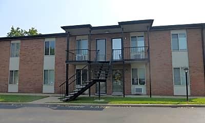 Building, 2601 Hillsboro Pike Apt C-14, 2