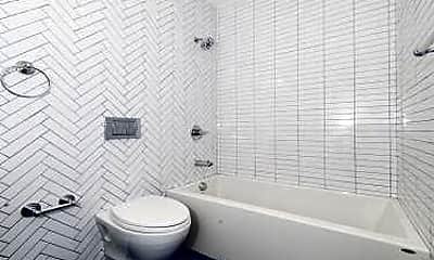 Bathroom, 358 11th St, 0