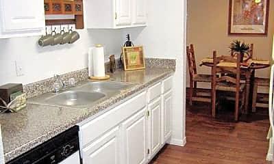 Kitchen, 2151 S Kirkwood Rd, 1