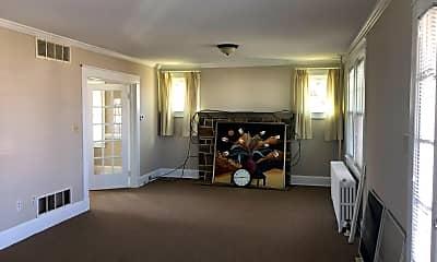 Living Room, 7507 Windsor Mill Rd, 1