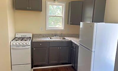 Kitchen, 487 W Grand Ave, 1
