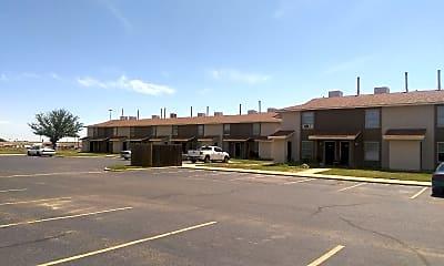 High Plains Apartments, 0