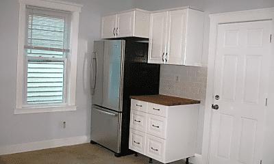 Kitchen, 60 Deering Rd, 1