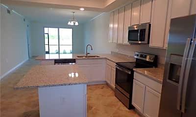 Kitchen, 14061 Heritage Landing Blvd 415, 1