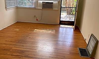 Living Room, 10907 1/2 Camarillo Street, 0