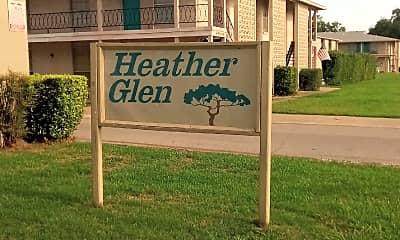 Heather Glen, 1