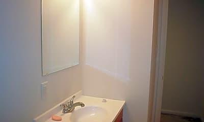 Bathroom, 2001 S Main St, 2