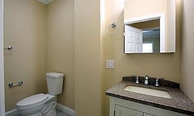 Bathroom, 244 Paris St, 2