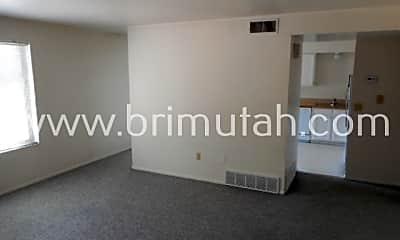 Living Room, 4841 S Memory Ln, 1