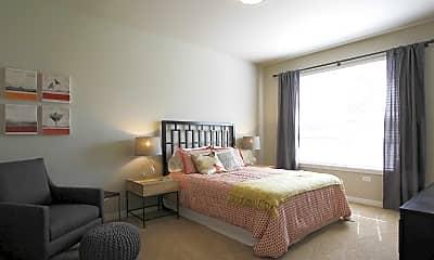 Bedroom, Avant at the Arboretum, 1