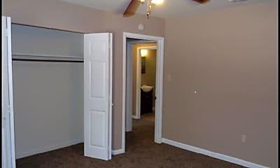 Bedroom, 211 West I Street, 2