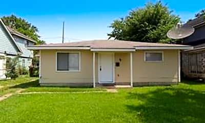 Building, 10313 Norvic St, 0
