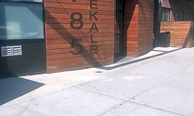 785 Dekalb Ave, 1