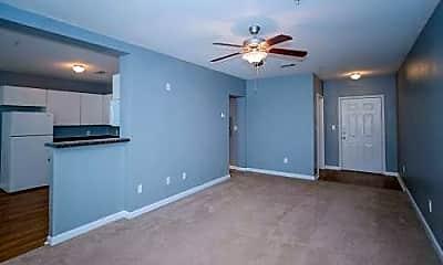 Bedroom, 3560 Dixie Dr, 2