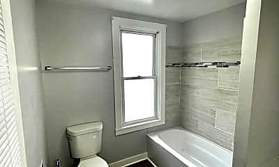 Bathroom, 420 N Hickory St, 2