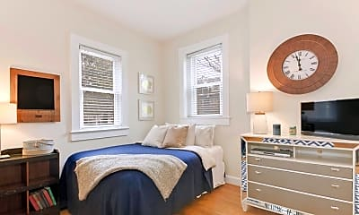 Bedroom, 1800 19th St NW, 0