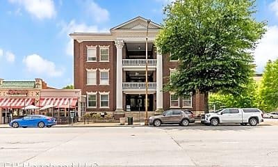 Building, 600 Georgia Ave, 0