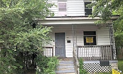 Building, 3320 N Prospect Rd, 0
