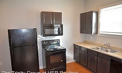 Kitchen, 350 E Hinman Ave, 0