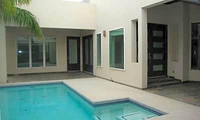 Pool, 2436 E 8th Ave, 2