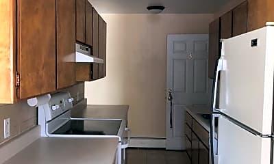 Kitchen, 415 E St, 2