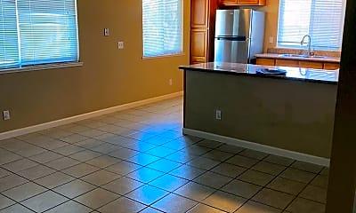 Kitchen, 2518 X St, 1