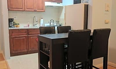 Kitchen, 120 32nd St, 0