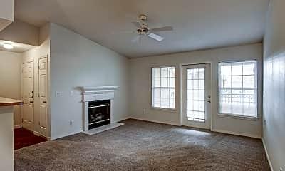 Living Room, The Vineyards Of Colorado Springs, 2